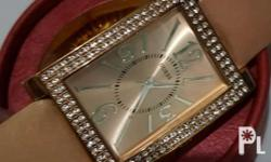 GUESS watch Authentic from US