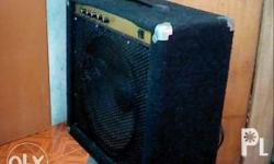 CUSTOM MADE GUITAR AMP INFO: >To those interested in