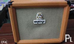 For Sale Guitar Amp Original By Japan 110V Good as new