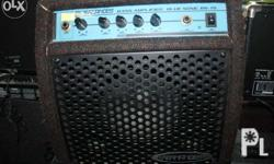Guitar Amp Japan Quality From Japan , 110v , Good as