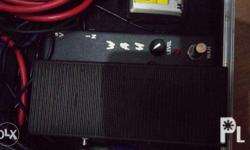 Guitar effects for sale: Boss Octaver (OC-2) Made in