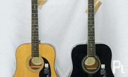 Original Epiphone DR100 Acoustic Brand New On Sale! FB