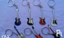 For sale Guitar Keychain P99 only