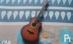 -Bought this from Indonesia year 2006. -With scratches