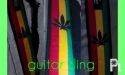 STEKYLEON -bob marley inspired -movable strap -the only
