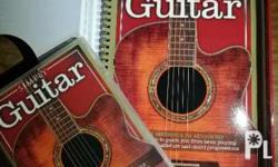 For sale: Guitar tutorial Never been used Pm for