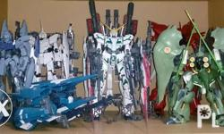 Master Grades - Complete box, manuals, stickers and