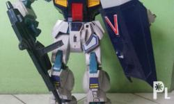 Gundam toy collection, for Baguio and La Trinidad