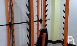 Looking for Gym Equipment for personal and business