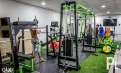 IRONTECH GYM EQUIPMENT Need gym equipment? We got you!