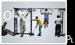 Gym depot We are the biggest gym equipment fabricator