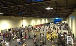 Gym depot is the biggest gym equipment fabricator in