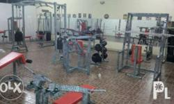 Start your own Fitness Gym Business Turn your passion