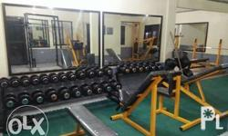CableCrossOver 200lbsx2 Lat Pulldown 200lbs Seated row