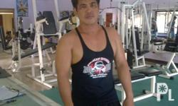 WE ACCEPT FABRICATION FOR GYM EQUIPMENTS, FOR INQUIRY