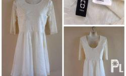 DIVIDED by H&M dress for sale! FITS Small-Medium *Good