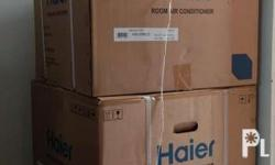 Brand Name : HAIER Model No. : HW- 07MCQ Rated Cooling