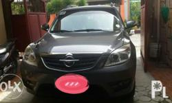 AI Condition, 5 speed manual gear box, power sunproof,