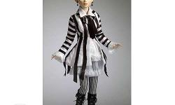 2,000k Negotiable Character:Ms. Beetlejuice includes