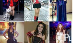 Imported Halloween Costumes for Sale! Like us on