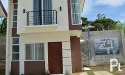 House and Lot for Sale at Hamornis Residences in