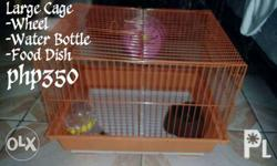 also available hamster and accessories fb page j5