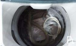 Up for SALE Hanabishi Fully Automatic Top Load Washing