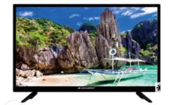 Class B TV small dents / scratches Brand new with 3mos