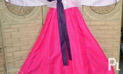 For more details visit fb page at Hanbok Pinas Or