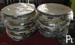 limited stocks Specifications: Drum shell is made of