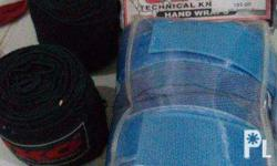 Brand: TKO slightly used for 2 sessions 2 pairs, P80