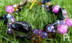We are selling Handcrafted Fashion Jewelry such as