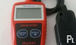 �»Works with all 1996 & later OBD2 compliant US,
