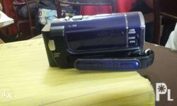 Sonybbrand,color blue,easy to carry,,wth camera plus