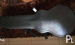 For sale only! SKB Hardcase for Gibson Les Paul
