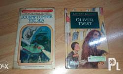 Preloved Books Adventure Books Package The following
