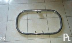 Fits 1984-2003 sportster 883 and 1200 cc there is no