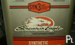 Syn3 oil harley motorcycles, engines, transmissions and