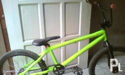 haro frame MOB fork scrp bikes handle bar wellgo