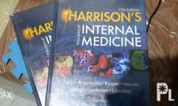 Selling my internal medicine book for a cheaper price