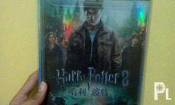 Bought this just 4years ago. Complete movie ng Harry