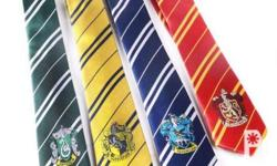 Harry Potter Neckties Plain 250 each for 1 pc 200 each