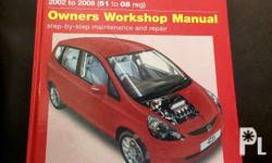 Haynes manuals cover the following: Basic Maintenance -