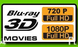 DOWNLOAD Your 4K, BluRay and 3D Movies on US! WE ARE