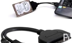 3.0 Sata cable for latop hard drive Support up to 2tb
