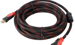 hdmi cable 1.5m 3m 5m 10m 15m 20m
