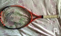 HEAD tenns racket 1k each just pm me if interested