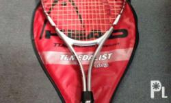 HEAD tennis rocket for sale ky naa nakung new ... Sinaw