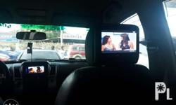 Pioneer avh-a205bt With reverse cam and abs tv plus Php