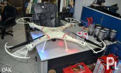GYRO Air Craft Extra Large Mega Drone 25000MHA Battery